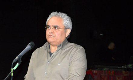 """چالش های سینمای مستقل در ایران/بابک پیامی با """"رای مخفی"""" در کانون کتاب تورنتو"""