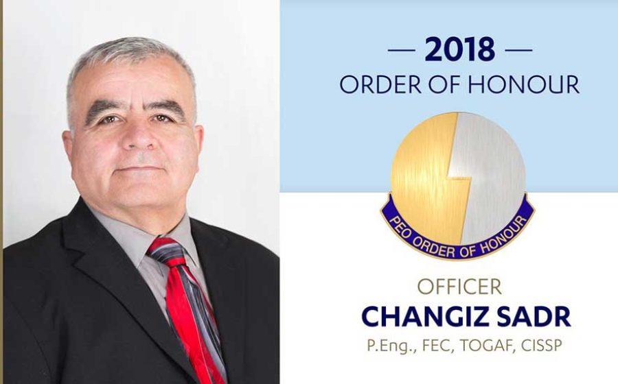 Changiz-sadr