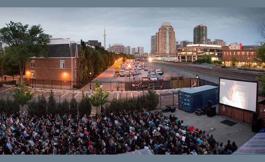 جشنواره تابستانی فیلم در تورنتو را از دست ندهیم