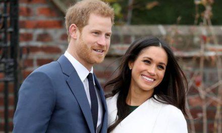 آیا برای عروسی پرنس هری و مگان مارکل آماده اید؟