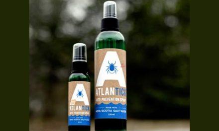داروی گیاهی تازه کشف شده برای محافظت پوست در مقابل نیش کنه