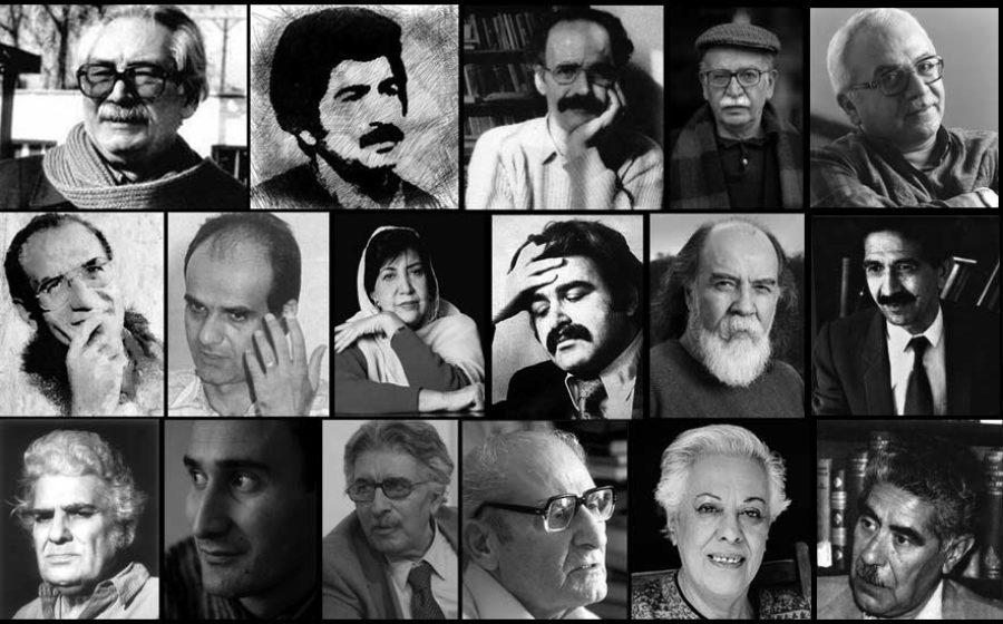 Iranian-writers-Association