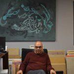 گپ و گفت با محمود معراجی با خالق بدن های برهنه و زخمی/ فرح طاهری