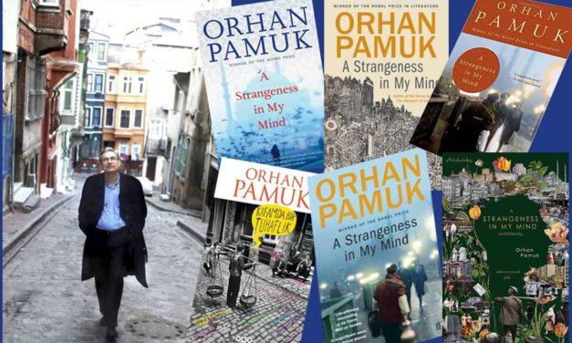 شگفتی در سر: اورهان پاموک /بخش پایانی رمان/ ترجمه: بهرام بهرامی ـ حسن زرهی