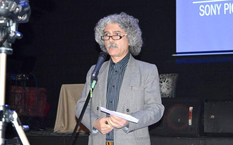 Saeed-Hariri