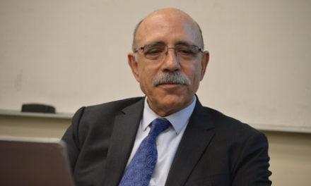 سخنرانی و شعرخوانی سعید یوسف در تورنتو:  قند پارسی بدون سکر عربی