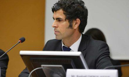 ایرانیان جهان و دستاوردهایشان/ ۲۹/آشنایی با تیمور الیاسی، اولین ایرانی عضو شورای شهر ژنو