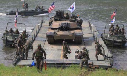 اعتراض رهبر کره ی شمالی به سیاست های دونالد ترامپ و امکان کنسل شدن سفرش به امریکا