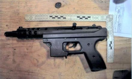 قرار بود تفنگ ها در بازی پینت بال استفاده شود نه برای قتل!