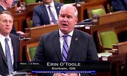 """ششمین دوره ی """"هفته ی پاسخگویی ایران"""" در پارلمان کانادا"""