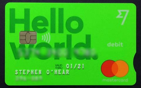 ورود کارت های بانکی بدون مرز به کانادا از سال ۲۰۱۹