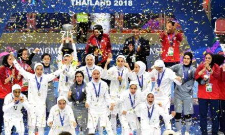 ایرانیان جهان و دستاوردهایشان ـ ۳۰/آشنایی با شهرزاد مظفر، مربی و دیگر اعضای تیم فوتسال زنان ایران، قهرمانان آسیا