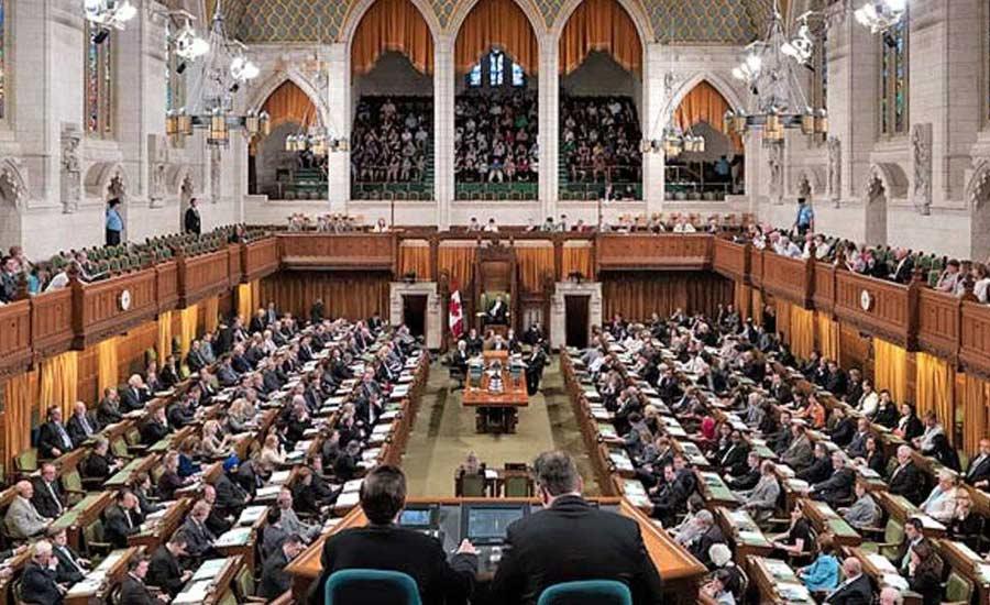 مجلس فدرال کانادا سپاه پاسداران انقلاب اسلامی را سازمانی تروریستی اعلام کرد و به توقف مذاکره با جمهوری اسلامی ایران رای داد