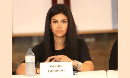 ایرانیان جهان و دستاوردهایشان/ ۳۳/آشنایی با گلدی قمری اولین زن ایرانی ـ کانادایی در مجلس انتاریو