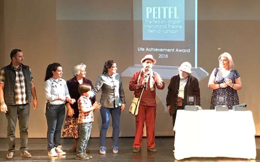 London-Theatre-Festival–Jannati-Ataee-Award-2
