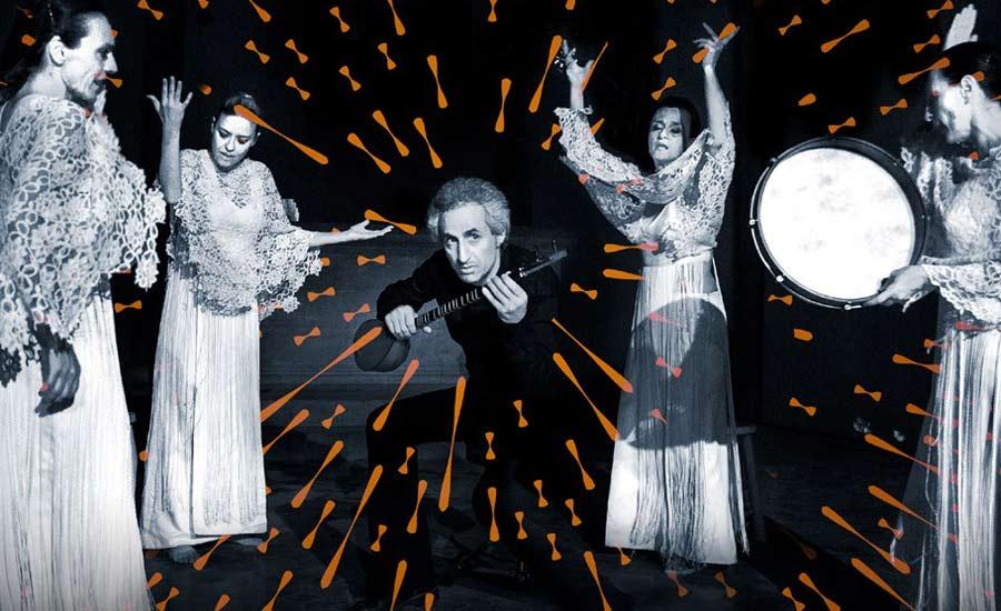بگذارید هواری بزنم! با محسن نامجو در پیوند با کنسرتش در تورنتو/ محمود شریکر
