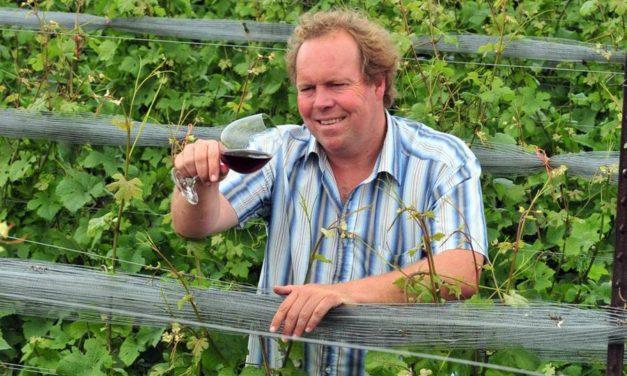 بایکوت محصولات شراب سازی نورمن هاردی در پی اتهامات وارد شده به او