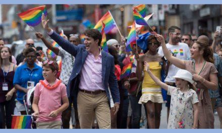رژه ی غرور تورنتو سال ۲۰۱۸