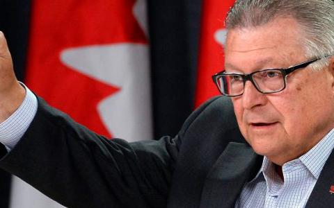 دولت فدرال کانادا سابقه ی کیفری افراد مرتبط با ماری جوانا را می بخشد