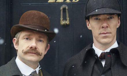 از اتاق شرلوک هولمز در تورنتو دیدن کنید