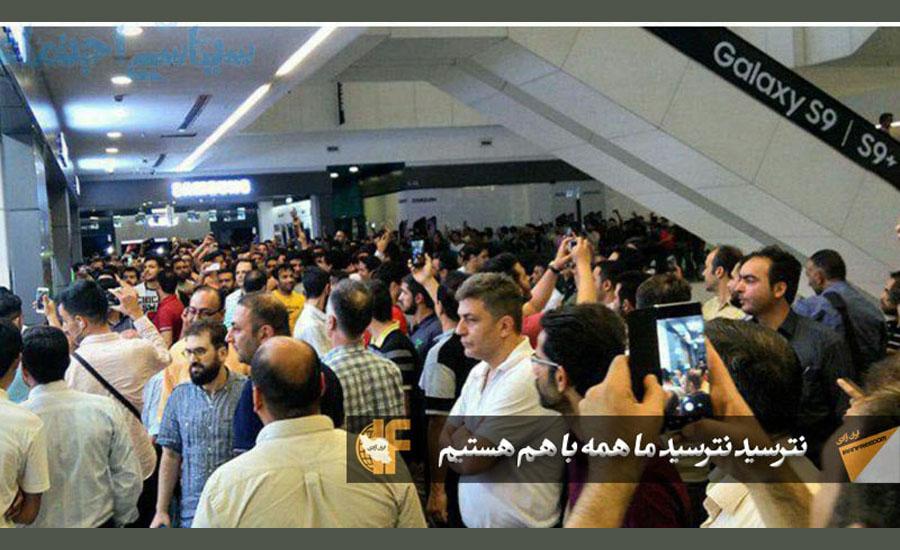 جمهوری اسلامی در پایان راه/کودتای نظامی هم چاره ساز نیست/جواد طالعی
