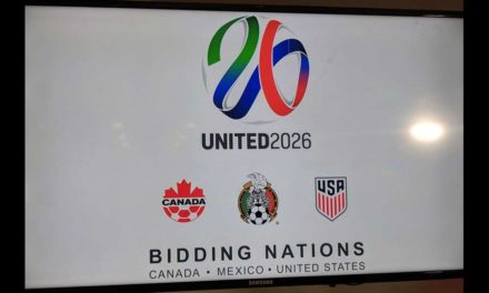 کانادا یکی از میزبانان جام جهانی فوتبال ۲۰۲۶