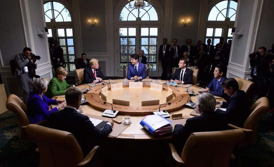 دونالد ترامپ کانادا را تهدید کرد
