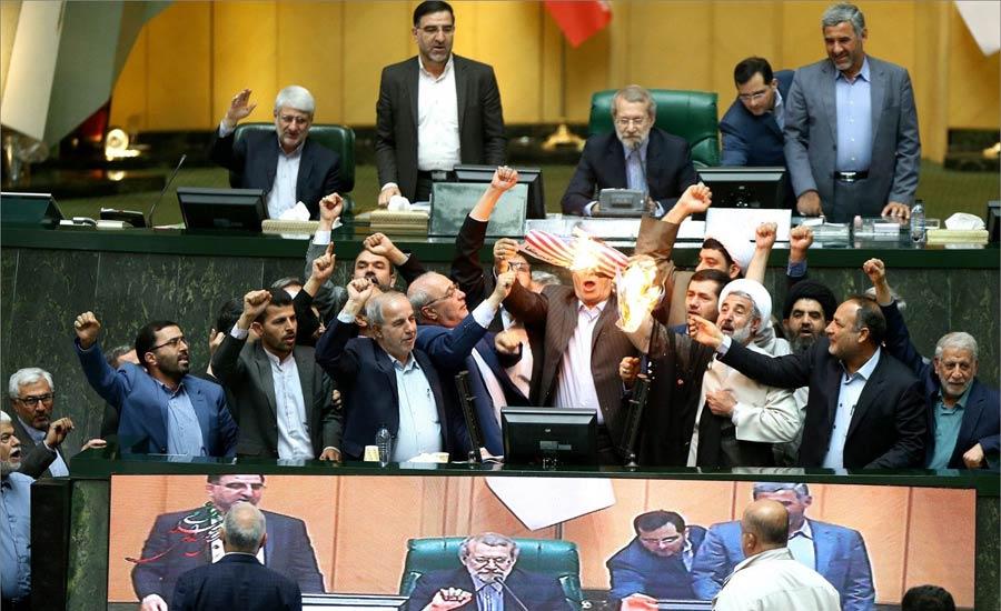 آیا بنبست هستهای، ابزار ماندگاری حکومت می شود؟/محمدحسین شمسایی