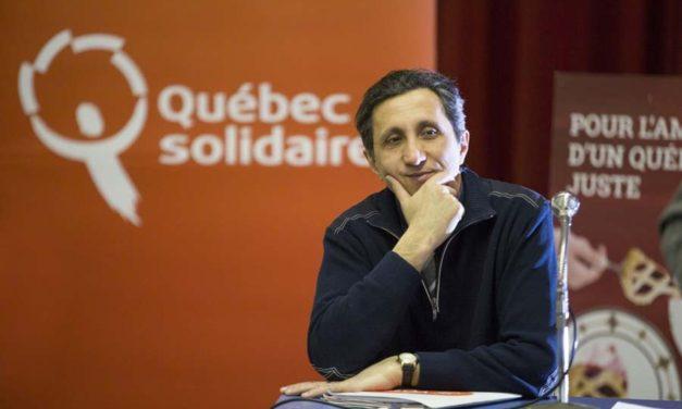 ایرانیان جهان و دستاوردهایشان/ ۳۷/آشنایی با امیر خدیر، اولین ایرانی تبار در مجلس کبکِ کانادا