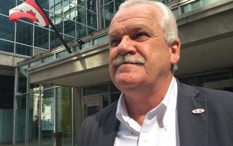 اخراج کارمندان دولت فدرال کانادا به دلیل سوء رفتار و یا بی کفایتی