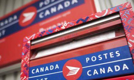 احتمال اعتصاب کارمندان کانادا پست در ماه سپتامبر