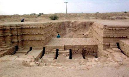 دانش آب  شناسی در ایران باستان/بخش دوم/جعفر سپهری