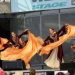 رقص ایرانی/سیاوش کسرایی