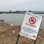 هشدار به اهالی تورنتو: از آب های ساحل هامبر در دان تاون تورنتو دوری کنید