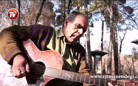 کامیار شاهپور؛ مرگ مردی در کودکی ۶۶ سالگی