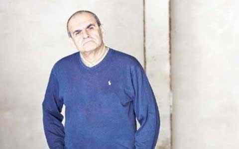 کامیار شاپور «هنرمندی که تا پایان از بحران رهایی نیافت»