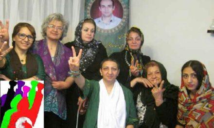 مبارزات دادخواهانه مادران پارک لاله ایران نه ساله شد