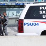 افسر پلیس خاطی تنبیه می شود