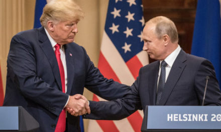 ترامپ و سودای نظم جهانی جدید! /تقی روزبه