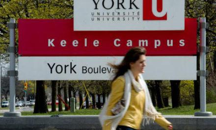 طولانی ترین اعتصاب دانشگاه یورک به پایان رسید