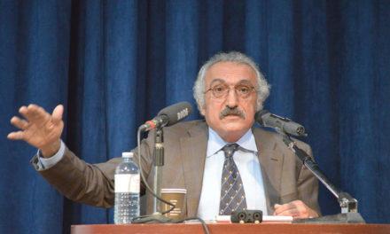بحران ساختاری کنونی ایران و چشم انداز آینده/سخنرانی دکتر عباس میلانی در تورنتو/فرح طاهری