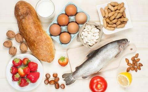 حساسیت به مواد خوراکی/بخش دوم/دکتر خسرو نیستانی