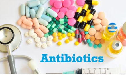 تازه هایی از مضرات آنتی بیوتیک ها/دکتر خسرو نیستانی