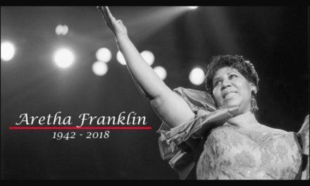 آرتا فرانکلین در سن ۷۶ سالگی درگذشت