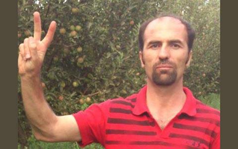 بهنام ابراهیم زاده، فعال کارگری بازداشت شد