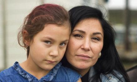 بیماری سل معضلی جدی برای مردمان بومی شمال کانادا