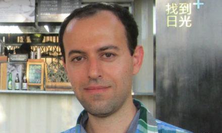 یک ایرانی پناهنده به بریتانیا برنده معتبرترین جایزه ریاضی جهان شد