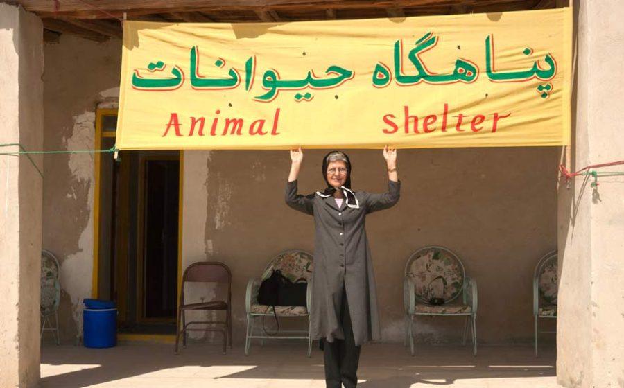 Fatemeh-Motamedi-Vafa-opening-day