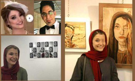 ایرانیان جهان و دستاوردهایشان ـ۴۴/آشنایی بامرضیه ابراهیمی، حامی حقوق آسیب دیدگانِ اسیدپاشی