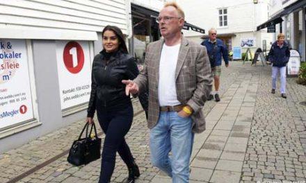 استعفای وزیر شیلات نروژ به دنبال سفر شخصی به ایران